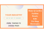 Your Own eCommerce Industry